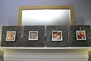 Picture Frame Family Picture