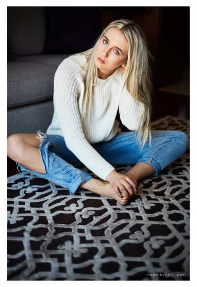 Themed Photoshoot Inspiration: Indoor Relaxed Lifestyle ...