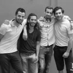 Déferlantes 2016 : Ghetto Studio on Tour