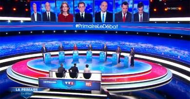 Ce qu'il faut retenir du premier débat de la primaire de la droite