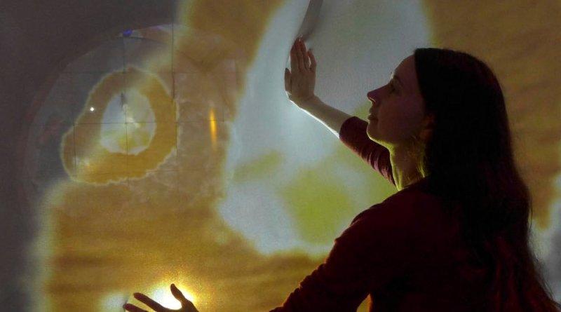 «Aujourd'hui Musiques», créations visuelles et sonores à l'Archipel