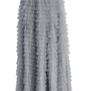 Swan cloud grey skirt