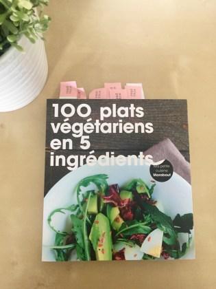 Livres recettes veggie - 15