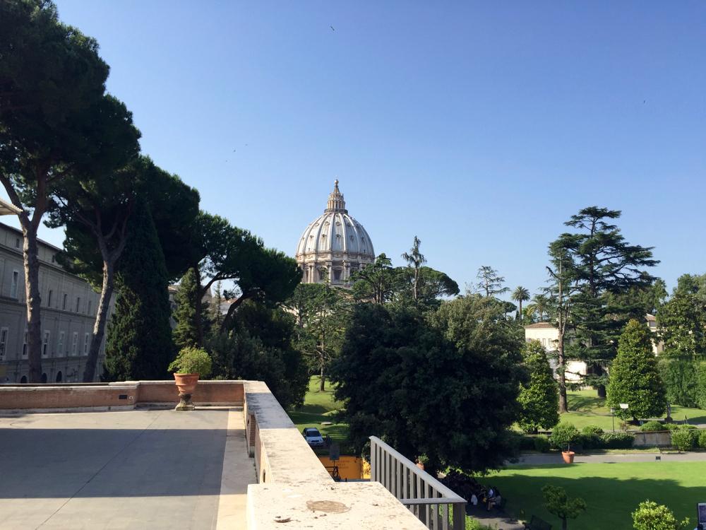 Rome en 3 jours – Trastevere, Vatican & co