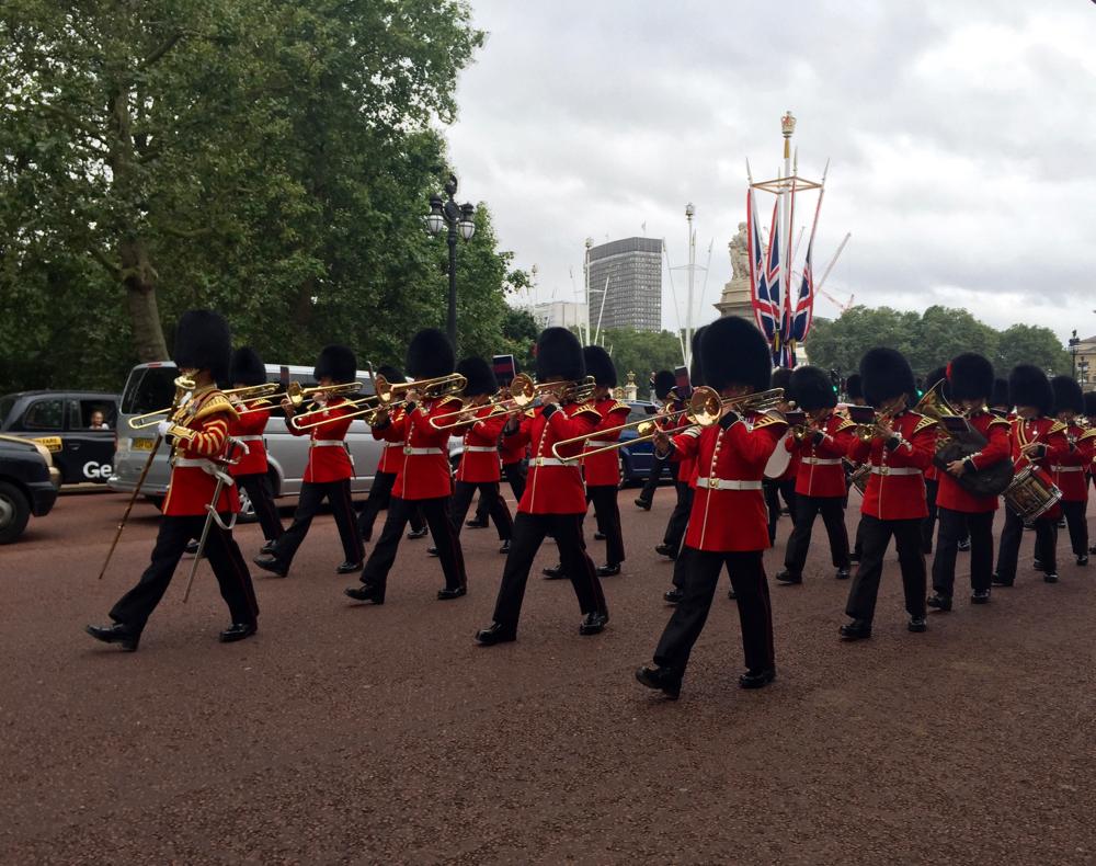 Londres en 3 jours – Big Ben, Abbaye de Westminster, Buckingham & co