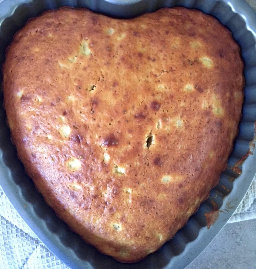 Recette Gâteau à la Banane (Astuce 0 Gaspi)