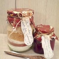 DIY cadeau culinaire : le gâteau à faire soi-même