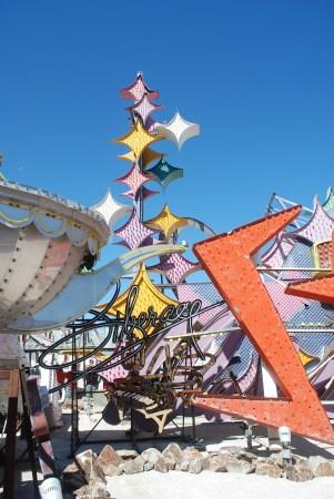 Vintage Las Vegas - The Boneyard
