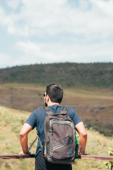 Viagem: Reserva do Abade e Parque dos Pirineus