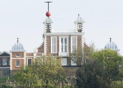 Observatório Real (Royal Observatory) de Greenwich - madlyluv.com