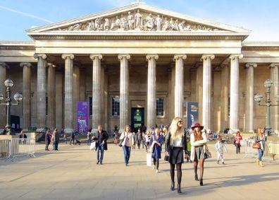 The British Museum - madlyluv.com