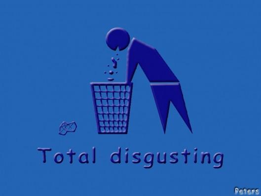 Grooming habits of men that disgust women