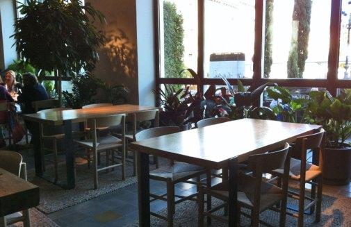 Restaurante Ana La Santa