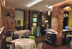 Restaurante Hortensio en Marqués de Riscal
