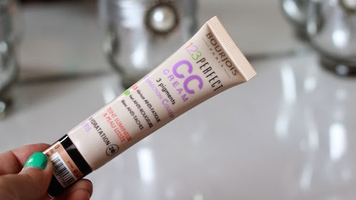 1.2.3 Perfect CC Cream - Bourjois