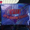 "EXILE ATSUSHI LIVE TOUR 2016 ""IT'S SHOW TIME!!""  7月2日、西武プリンスドーム、初日。"