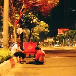 A Night Out Around Saigon Mai 61250012