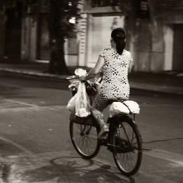 A Night Out Around Saigon Reggie 3484