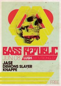 Bass Republic Flier 3