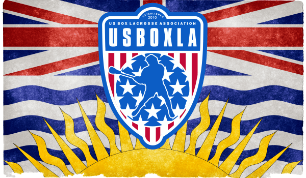 Team USBOXLA U18 Announced