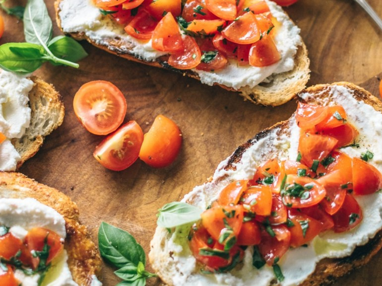 Crostini | Magazin Freshbox