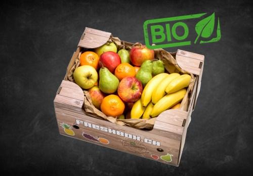Früchtebox Bio | Magazin Freshbox