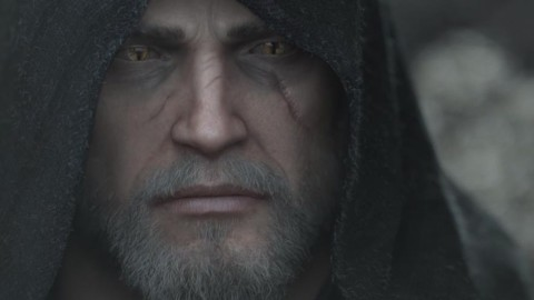 THE WITCHER 3 – Wild Hunt Cinematic Trailers