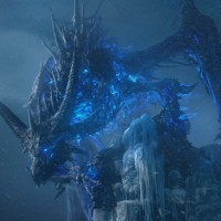 World of Warcraft: Wrath of the Lich King Cinematic