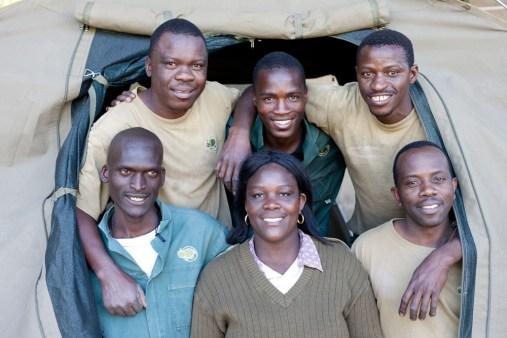 © Okavango Expeditions