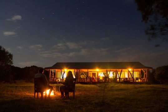 © Ol Pejeta Safari Cottages