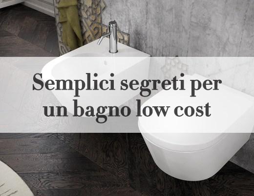 Arredo Bagno Low Cost. Specchi Per Il Bagno Cose Arredo Bagno Low ...