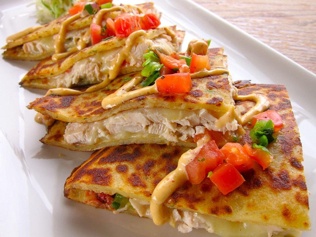 15 Quesadillas in Hong Kong To Enjoy | foodpanda Magazine