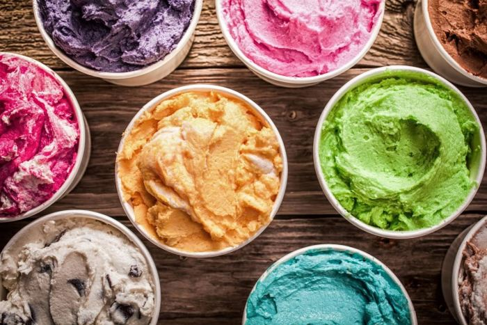 The Perfect Match - Ice Cream | foodpanda Magazine