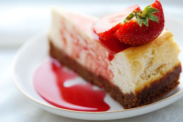 New York Cheesecake | foodpanda Magazine