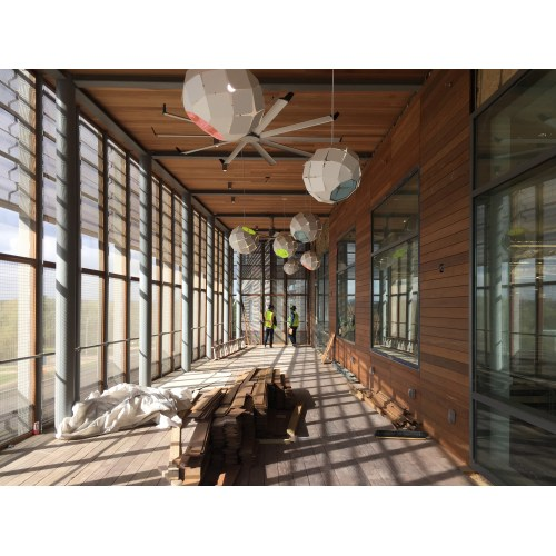Medium Crop Of Lake Flato Architects