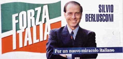 silvio berlusconi crisi manovra forza italia 1994 giuseppe calderisi tasse 1314084969933 Ora come allora... Una merda.