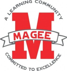 Magee Graduation @ Trojan Field