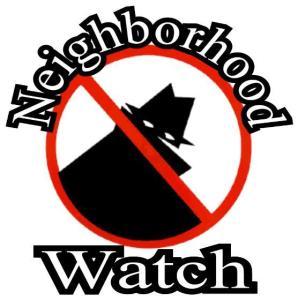 Magee Neighbor Watch Meeting