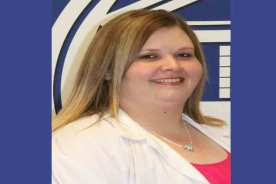 Nursing Graduate – Angel Bratcher
