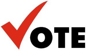 VOTE** Run-Off Election