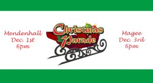 Braxton Christmas Parade