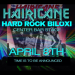 Sharolyn and HAIRICANE to Perform at Biloxi Casino