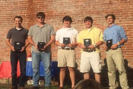 SCA All-District 4-AAA Players