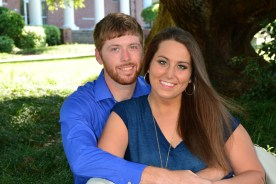 Corley-Wilks to Marry