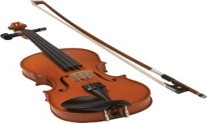 Violin Demonstration