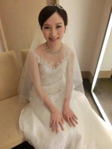 新秘,國賓飯店,第九大道婚紗