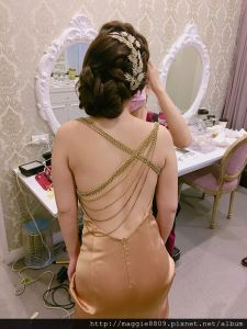 禮服蘿亞結婚精品,翰品酒店,新秘,造型師,婚攝,