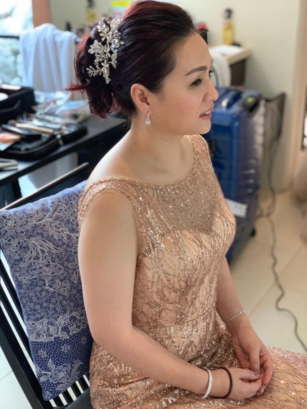 媽媽禮服造型作品 (13)