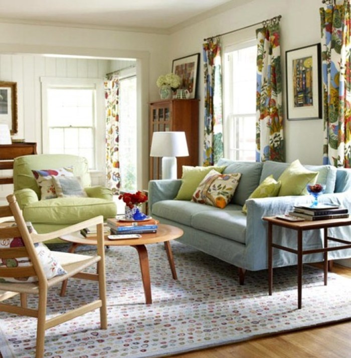 floral-curtains-bhg