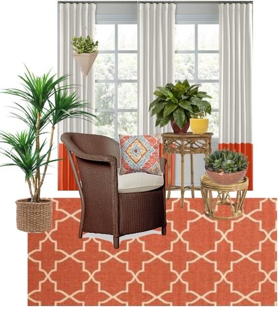 morracan-trellis-rug-orange-sunroon-outdoor